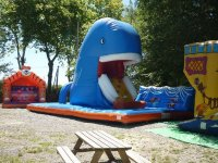 parc pour enfants et jeux
