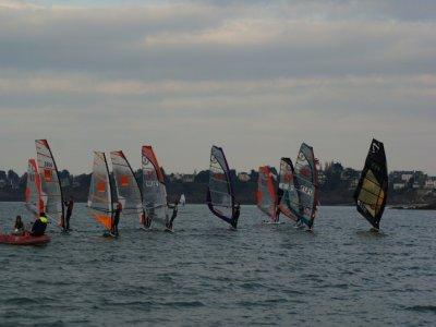 Club Nautique de Lancieux Windsurf