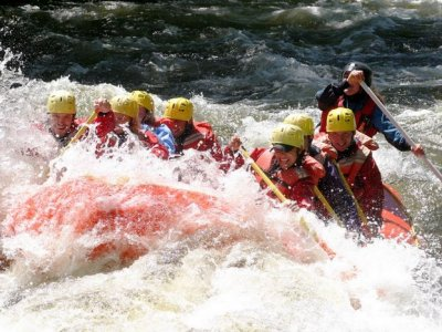 Leucate Aventures Rafting