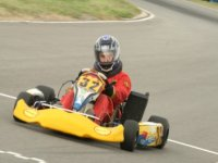 Course Karting Loire