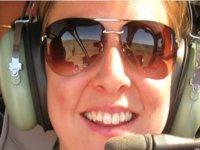 Premiere experience en helicoptere