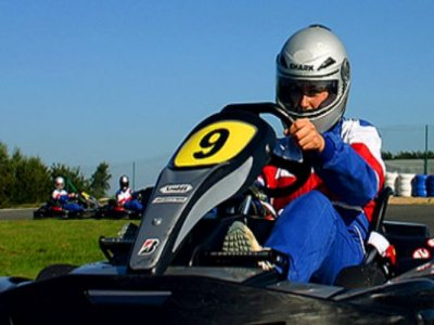 GTR Perfomance Karting