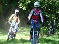 Seminaires motos