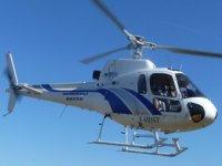 tour en helicoptere dans l Allier