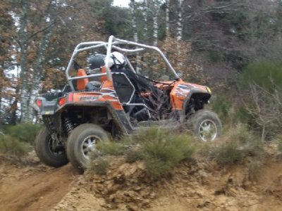 Quad Cantal