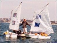 Club nautique Jacut