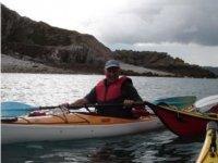 Kayak de mer Erquy