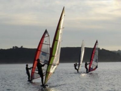 Centre Nautique Erquy Windsurf