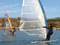 Stage de Windsurf Saint Brieuc