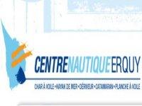 Centre Nautique Erquy