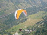 Biplace Performance en Savoie