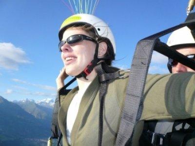 Journée de Stage en Parapente Biplace en Savoie