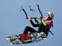 Experience de glisse wakeboard et kitesurf