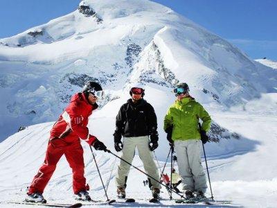 ESF Le Lioran Ski
