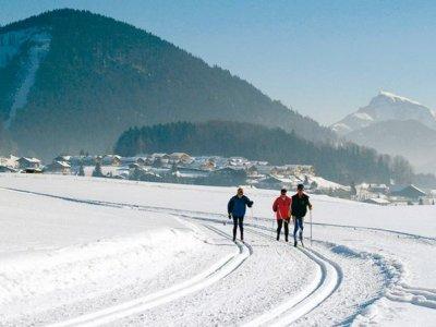 ESF Le Lioran Ski de Fond