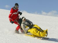 Tandem ski Murat