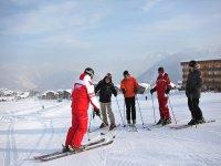 Skier dans le Cantal