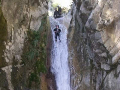 Air Eau Terre Nature Canyoning