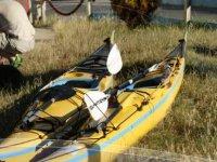 Louer un kayak de mer