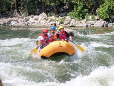 Air Eau Terre Nature Rafting