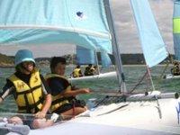 Ecole de Catamaran