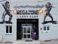 Laser game a Besancon