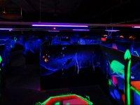 Laser game sur Caen
