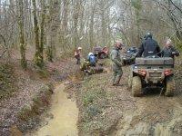 De la boue