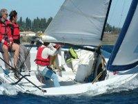 Apprenez a manoeuvrer un catamaran