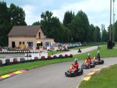 JCS Karting