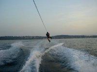 Faire du wakeboard Giens