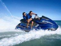 Adrenaline Jet Ski