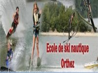 Ski Nautique Orthez Wakeboard