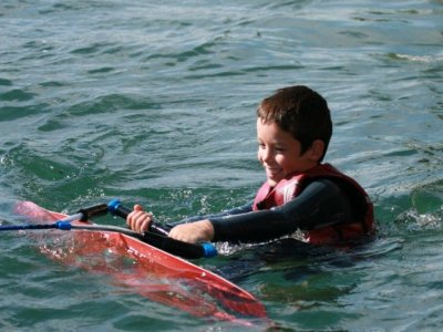 Club Sevrier Annecy Wakeboard