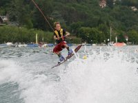 Stage de Wakeboard