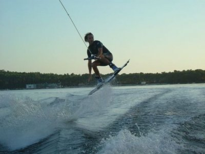 Lacanau Kite et Wake Center Wakeboard