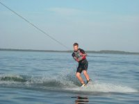 Pro Wakeboard