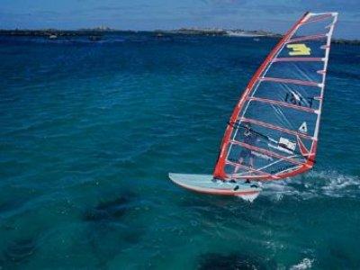 Rêves de Mer Windsurf