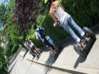 Segway - Annecy Insolite 2h00