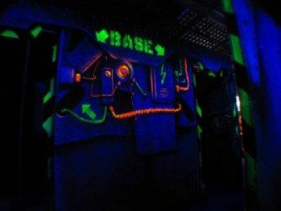 Laser Team Paray le Monial (71)