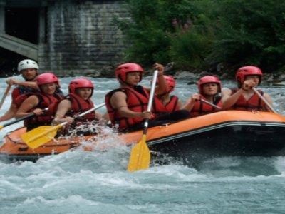 Adventure-Spirit Rafting