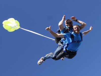 Adventure-Spirit Parachutisme