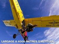 4000 metres daltitude