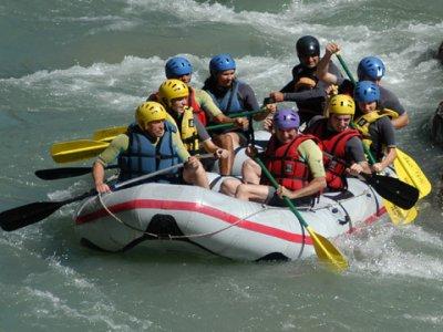 Aquarêve Rafting