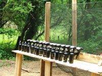 Fusil BT4 semi automatique fourni par Paintball Vilaine