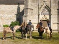A la rencontre des Korrigans a cheval