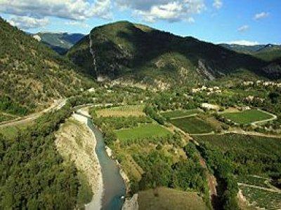 Canoë Drôme