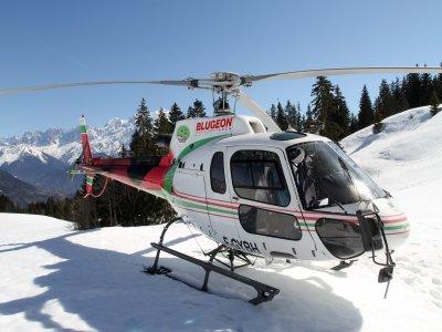 Blugeon Helicoptères