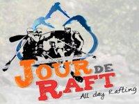 Jour de Raft Pêche