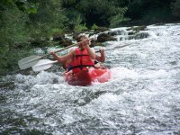 Amusez vous en canoe kayak